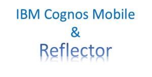 Demo Cognos Mobile