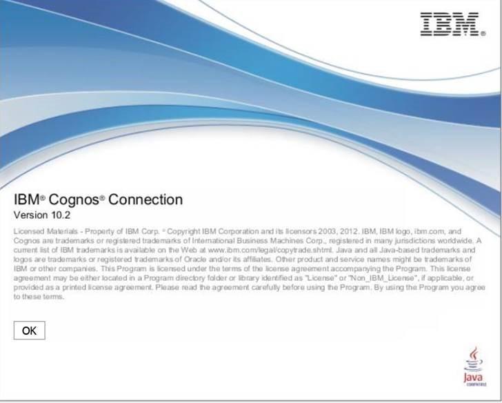 IBM Connections versus IBM Cognos Connection