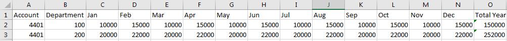 TM1 data export 2