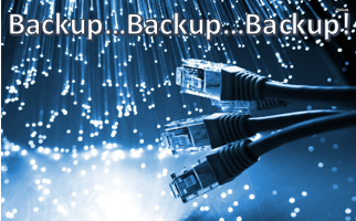 Backup Your TM1 Development Environment
