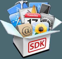 Cognos SDK