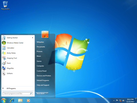 Cognos Compatible With Windows 7