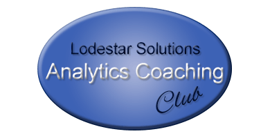 analytics leader