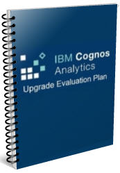 IBM Cognos Analytics Upgrade