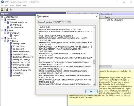 IBM Security Certificates