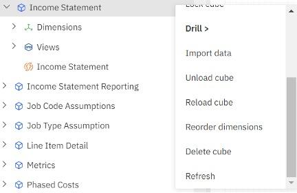 Cube Options2
