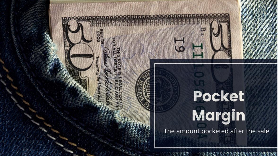Pocket Margin